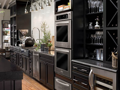 Wood Dyes Home Depot, Staining Wood Cabinets Black