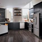 A Modern Style Kitchen Installation