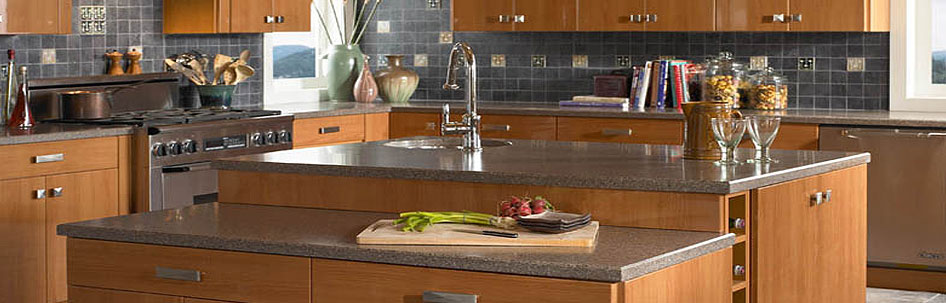 Kitchens by Hastings - 36 Broadway (Rt. 1 Northbound) Saugus, MA - Modern Style Granite Kitchen Countertops
