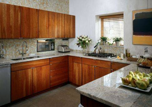 Countertops kitchens by hastings - Simple kitchen design ...